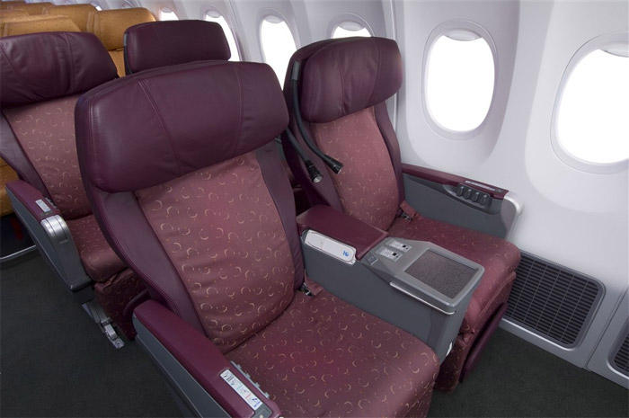 Image gallery lion air indonesia interior Airplane cabin noise