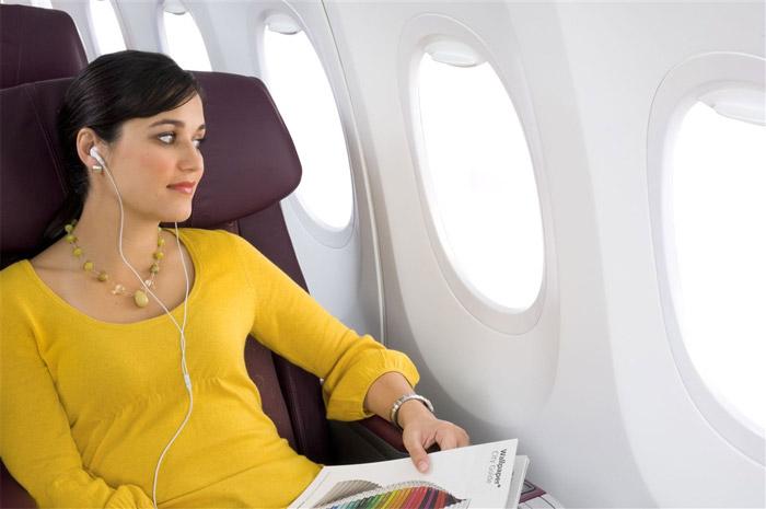 737 Boeing Sky Interior - Windows