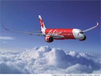 AirAsia X Airbus A350 XWB