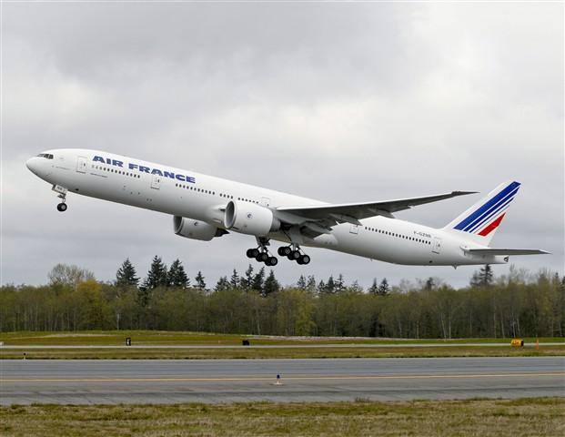 Les secrets du sc nic iii topic officiel page 777 for Interieur 777 air france