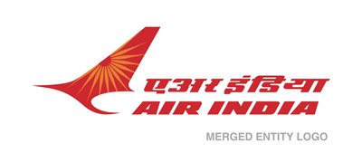 Air India New Logo