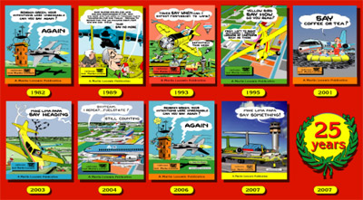 Aviation Humor Books