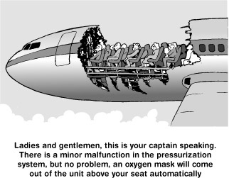 Aviation Humor Cartoon
