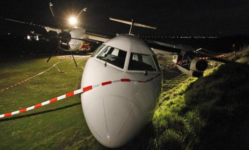 Cirrus Airlines Dornier 328