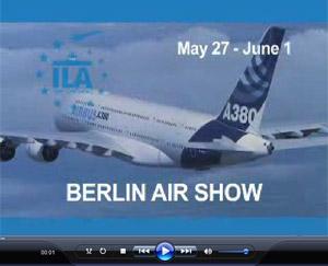 ILA 2008 - Airbus A380 Videos