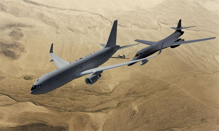USAF Boeing KC-46A Tanker