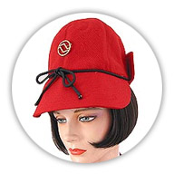 Northwest Airlines Retro Hat